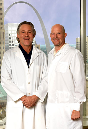 Downtown St. Louis Dentists